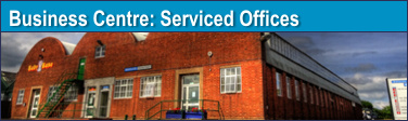 serviced offices